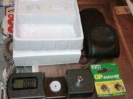 Аксессуары для проигрывателей виниловых дисков - весы для точной установки прижимной силы иглы…, 0