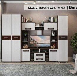 Шкафы, стенки, гарнитуры - Стенка Вега М6 М9 М7, 0