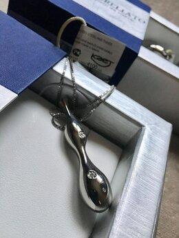 Комплекты - Кулон, серьги, кольцо Мореллато , 0