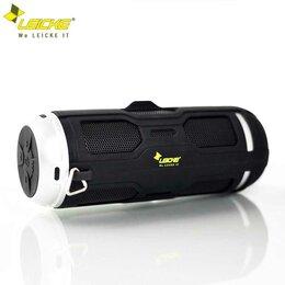 Портативная акустика - Портативная Bluetooth колонка Leicke EP18107, 0