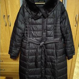 Пальто - Классное пальто- плащ  56.р.р, 0
