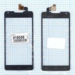 Дисплеи и тачскрины - Сенсорное стекло (тачскрин) для Philips Xenium…, 0