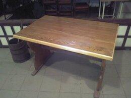 Столы и столики - Стол массив, 0