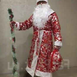 Карнавальные и театральные костюмы - Костюм «Дед Мороз», 0