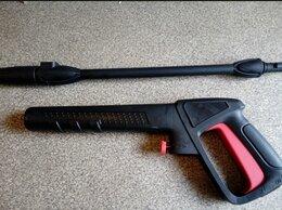 Мойки высокого давления - Пистолет+трубка для бытовых моек, 0