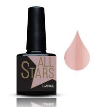 Гель-лак - Lianail Гель-лак для ногтей. All Stars Cпящая…, 0
