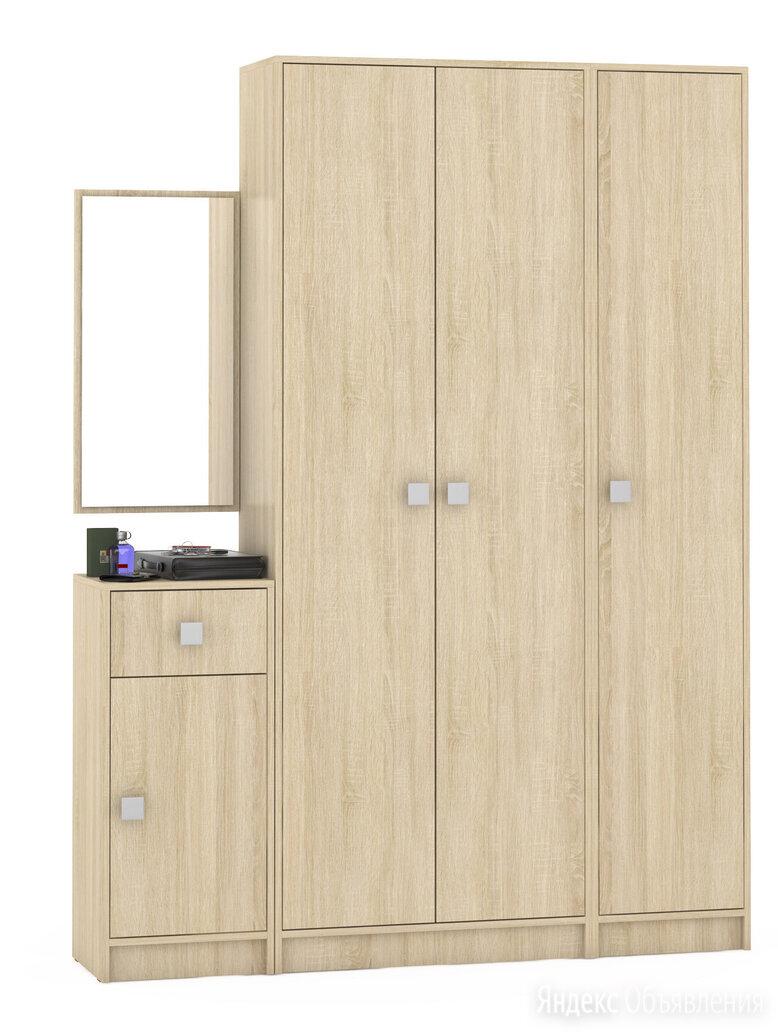 Новая прихожая от производителя по цене 17500₽ - Шкафы, стенки, гарнитуры, фото 0