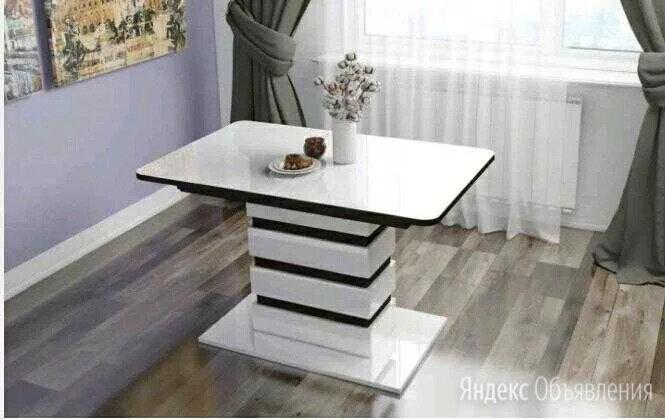 Стол обеденный раздвижной по цене 11990₽ - Столы и столики, фото 0