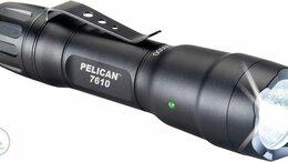 Фонари - Компактный тактический фонарь Peli, черный…, 0