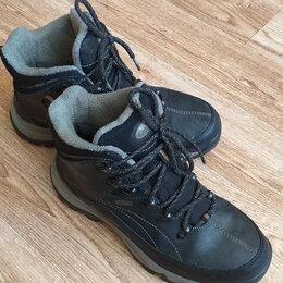 Ботинки - Зимние ботинки для мальчика , 0