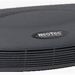 Ионизаторы - Очиститель воздуха neotec xj-2000, 0