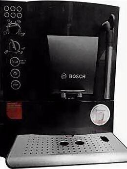 Кофеварки и кофемашины - кофемашина BOSCH TES 50129RW, 0