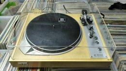 Проигрыватели виниловых дисков - Проигрыватель виниловых дисков Victor JL-B31, 0