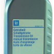 Масла, технические жидкости и химия - Масло Трансмиссионное Gm Sae E80 1л 93165290  9..., 0