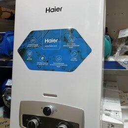 Водонагреватели - Газовая колонка Haier IGW 10B, 0