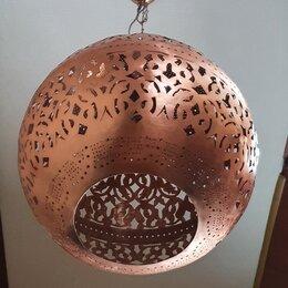 Люстры и потолочные светильники - Светильник Марокко 5 штук , 0