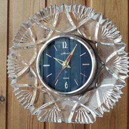 Часы настенные - Маяк , 0