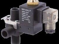 Электромагнитные клапаны - Электромагнитный клапан для станции глубокой…, 0