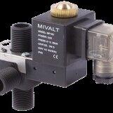 Электромагнитные клапаны - Электромагнитный клапан для станции глубокой биологической очистки, 0