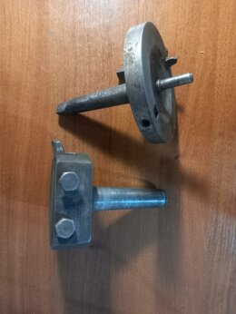 Станки и приспособления для заточки - Балеринки по металлу КМ3 и КМ4, 0