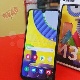 Мобильные телефоны - Смартфон Samsung Galaxy M31 6/128Gb Red NFC, 0