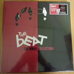 Виниловые пластинки - Виниловая пластинка THE BEAT - The Vinyl Collection (4LP), 0