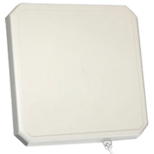Промышленные компьютеры - RFID UHF-антенна дальнего действия с правой поляризацией 259х259, 0