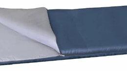 Спальные мешки - Спальный мешок Аляска, 0