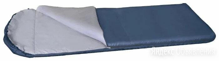 Спальный мешок Аляска по цене 1490₽ - Спальные мешки, фото 0