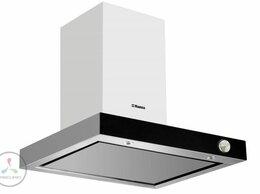 Вытяжки - Кухонная вытяжка Hansa OKP6751TH, 0