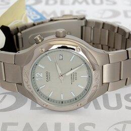 Наручные часы - Casio LIN-165-8B, 0