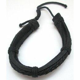 Браслеты - Декоративные мужские браслеты. Новые, 0