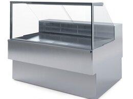 Холодильные витрины - Холодильная витрина Илеть Cube ВХС-1,8 динамика, 0