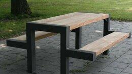 Комплекты садовой мебели - Садовая мебель на металлокаркасе , 0
