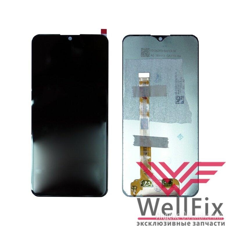 Дисплей для Vivo Y91 / Y91i / Y91c / Y93 / Y93s /  Y93st / Y95 в сборе черный по цене 1700₽ - Дисплеи и тачскрины, фото 0