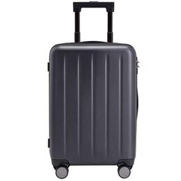"Чемоданы - Чемодан Mi 90 Points Travel Suitcase 1A 20"", Black, 0"