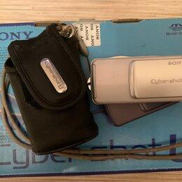 Фотоаппараты - SONY Cyber-shot DSC-U10, 0