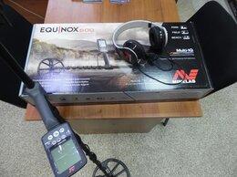 Другое - Металлодетектор Minelab EQUINOX 600, 0