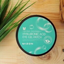 Для глаз - Увлажняющие патчи MIZON Hyaluronic Acid Eye Gel Patch Корея, 0