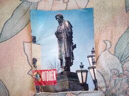 """Журналы и газеты - Журнал """"Огонек"""" СССР № 23 / июнь 1980 год, 0"""