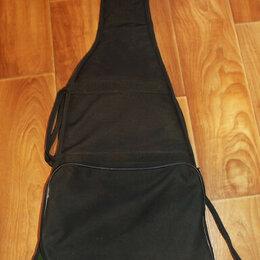Аксессуары и комплектующие для гитар - Чехол для электрогитары - тип корпуса Flying V, 0
