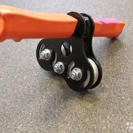 Ледовые инструменты - Блок ролик маугли снаряжение альпинизма, 0
