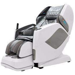 Массажные кресла - Массажное кресло OTO PRESTIGE ZEN PRO PE-09 Galaxy Grey, 0