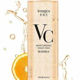 Для лица - Увлажняющий нежный тонер для лица с витамином С Images XXM04166, 0