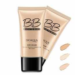 Косметика и гигиена - ВВ-крем для лица Bioaqua, 0