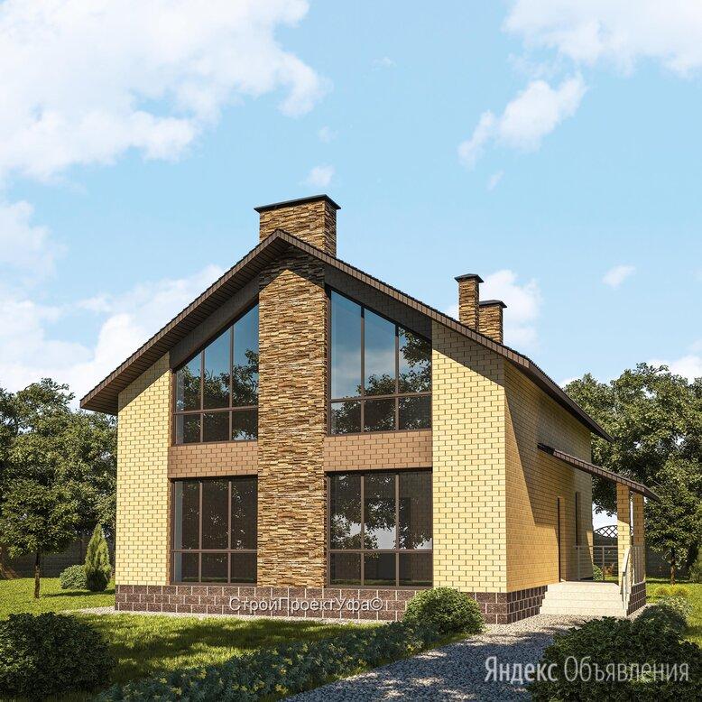 проект дома коттеджа по цене 7000₽ - Готовые проекты, методики, технологии, фото 0