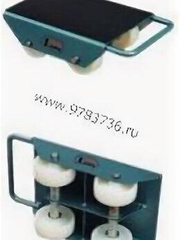 Такелаж - Такелажная платформа неповоротная Euro-Lift SF10, 0
