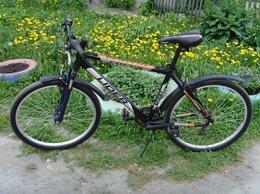 Велосипеды - Взрослый велосипед Lider 26, 0