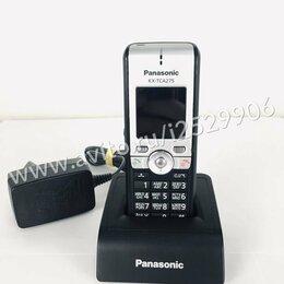 Радиотелефоны - Panasonic KX-TCA275RU, 0