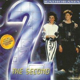 Музыкальные CD и аудиокассеты - Radiorama - The Second, 0